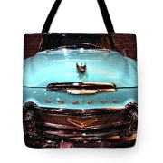 Desoto - Mio Amor Tote Bag