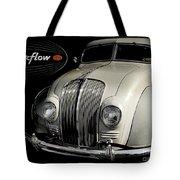 Desoto Airflow Tote Bag