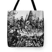 Desoto Tote Bag