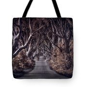 Destined To Wander Tote Bag