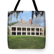 Destrehan Plantation Tote Bag