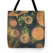 Destroy Mysteries Tote Bag