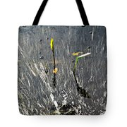 Detachment Tote Bag