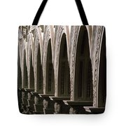 Detail From The Nave, Basilica Di San Lorenzo, Florence Tote Bag