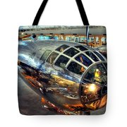 Deter It Tote Bag