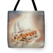 Mother's Heart  Tote Bag