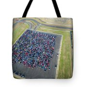 Detroit Rise/shine 1 Tote Bag