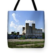 Detroit Rock City Tote Bag