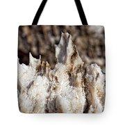 Devil's Horns Tote Bag