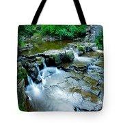 Devils River 1 Tote Bag