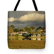 Devoran, Cornwall, Uk Tote Bag