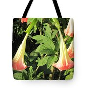Dew Drop Tote Bag