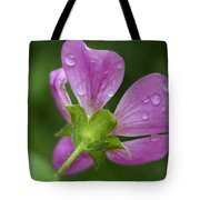 Dew Kisses Tote Bag