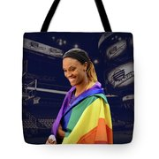 Dewanna Bonner Lgbt Pride 5 Tote Bag