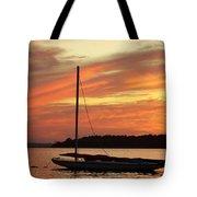 Dewey Bay Tote Bag