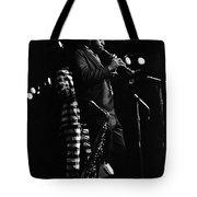 Dewey Redman Tote Bag