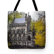 Dexter Memorial Tote Bag