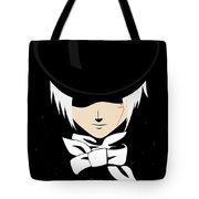 D.gray-man Tote Bag