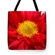 Dhalia Tote Bag