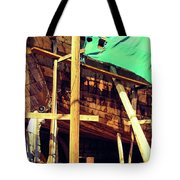 Dhower Tote Bag