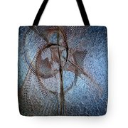 Diachrony Of Altruism Tote Bag