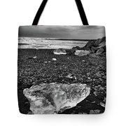 Diamond Beach Tote Bag