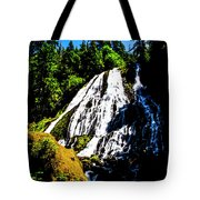 Diamond Creek Falls Tote Bag