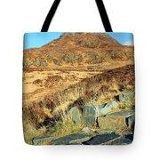 Diamond Hill Tote Bag
