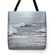 Diamond Shoals - Outer Banks Nc Tote Bag