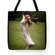 Diana, Goddess Of The Hunt #2 Tote Bag