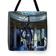 Diana The Huntress Tote Bag