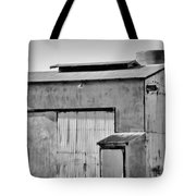 Diary Farm Tote Bag