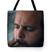 Dick T. Tote Bag