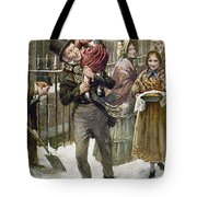 Dickens: A Christmas Carol Tote Bag by Granger