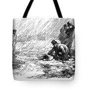 Dickens: Our Mutual Friend Tote Bag