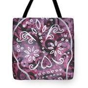Did I Mention Tote Bag