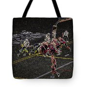 Did They Make It? Tote Bag