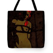 Die Zofe Tote Bag by Sandra Hoefer