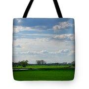 Diepenveen Countryside Tote Bag