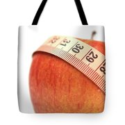 Diet Concep Tote Bag