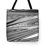 Different Than It Never Was Tote Bag