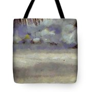 Different Types Of Clouds Tote Bag