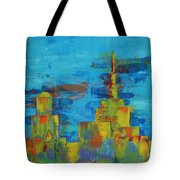 Differentiation Tote Bag