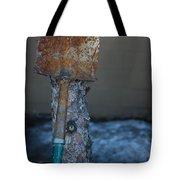 Dig Deep One Tote Bag