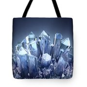 Digital Art Tote Bag