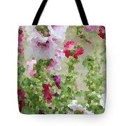 Digital Artwork 1393 Tote Bag