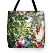 Digital Artwork 1399 Tote Bag