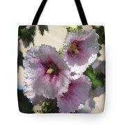 Digital Artwork 1414 Tote Bag