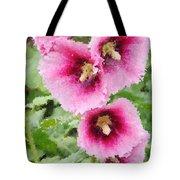 Digital Artwork 1422 Tote Bag