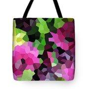 Digital Artwork 844 Tote Bag